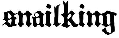 logo Snailking