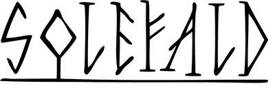 logo Solefald