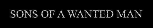 logo Sons Of A Wanted Man