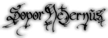 logo Sopor Aeternus & The Ensemble Of Shadows