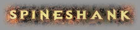logo Spineshank