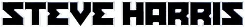 logo Steve Harris