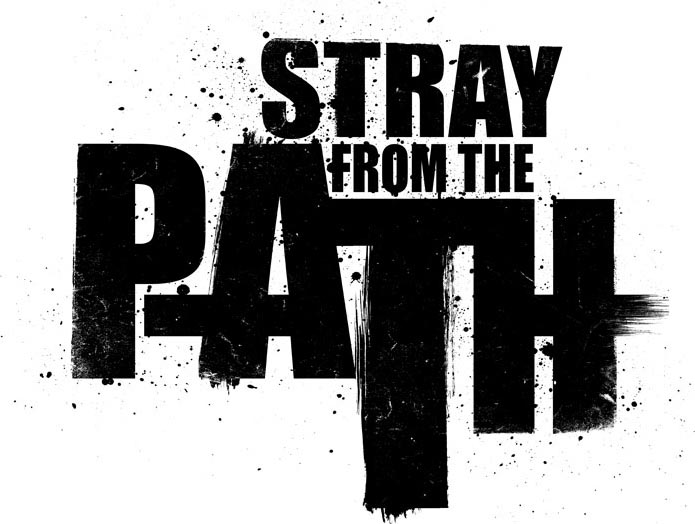 logo Stray from the path