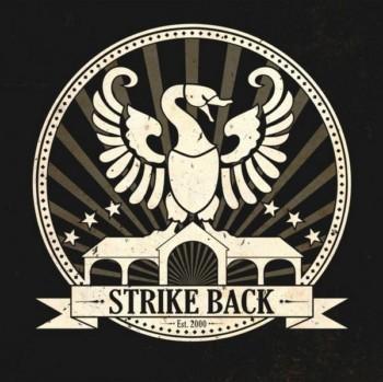logo Strike Back