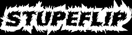 logo Stupeflip