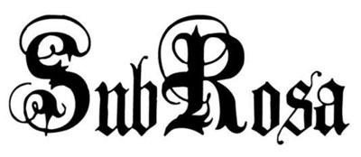 logo Subrosa