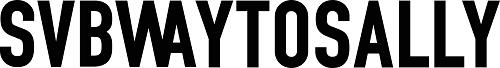 logo Subway To Sally