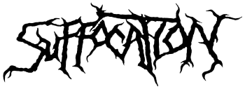 logo Suffocation
