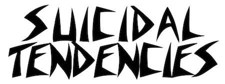 logo Suicidal Tendencies