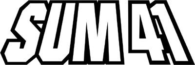 logo Sum 41