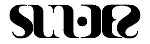 logo Sunder