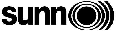 logo Sunn O)))