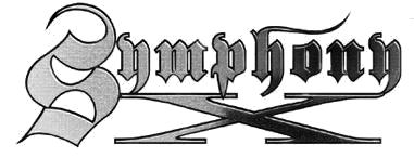 logo Symphony X