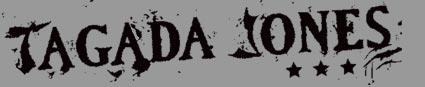 logo Tagada Jones