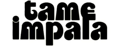 logo Tame Impala