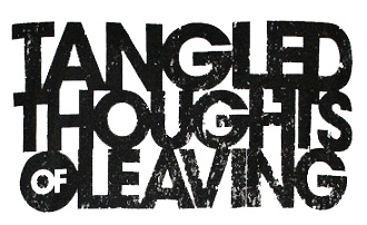 logo Tangled Thoughts Of Leaving