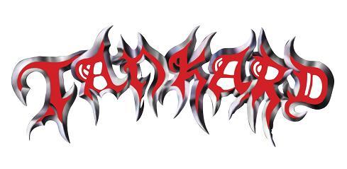 logo Tankard