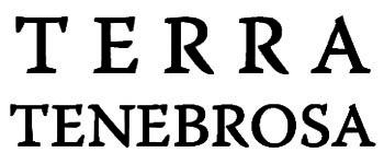 logo Terra Tenebrosa