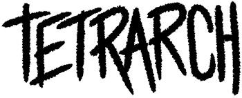 logo Tetrarch