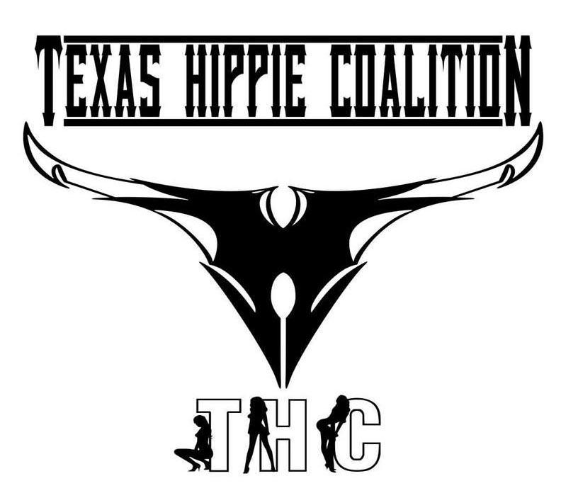 logo Texas Hippie Coalition
