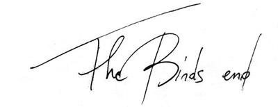logo The Birds End
