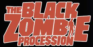 logo The Black Zombie Procession