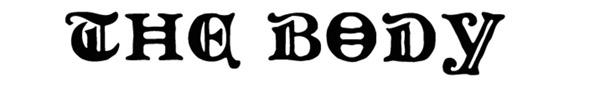 logo The Body