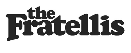 logo The Fratellis