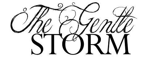 logo The Gentle Storm