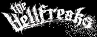logo The Hellfreaks