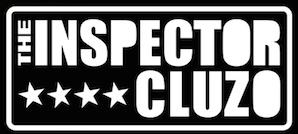 logo The Inspector Cluzo
