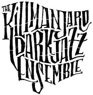 logo The Kilimanjaro Darkjazz Ensemble