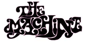 logo The Machine