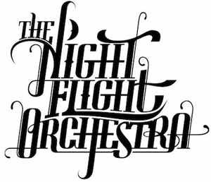 logo The Night Flight Orchestra