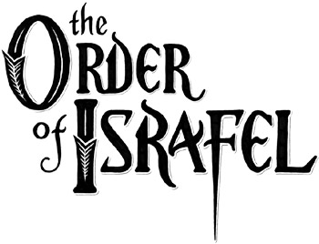 logo The Order Of Israfel