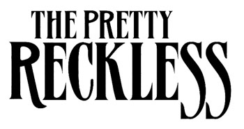 logo The Pretty Reckless