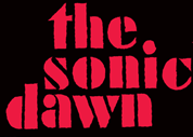logo The Sonic Dawn