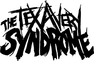 logo The Tex Avery Syndrome