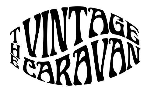 logo The Vintage Caravan