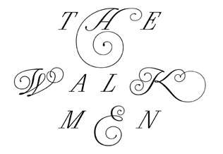logo The Walkmen