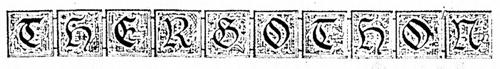 logo Thergothon