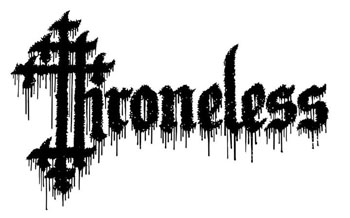 logo Throneless