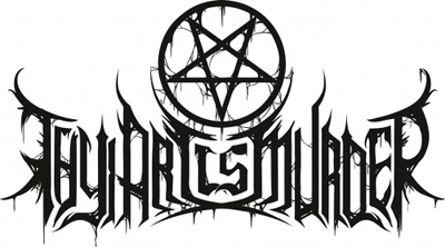 logo Thy Art Is Murder