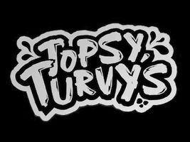 logo Topsy Turvy's