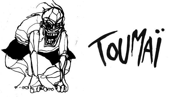 logo Toumaï