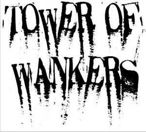 logo Tower Of Wankers