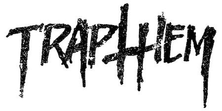 logo Trap Them