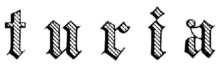 logo Turia