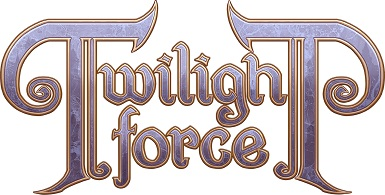 logo Twilight Force