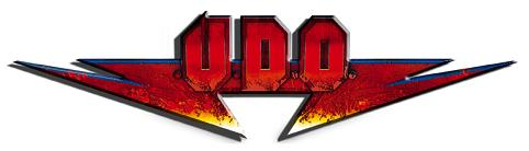 logo U.D.O.